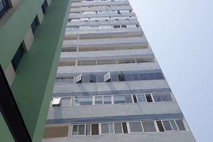 Nghệ An: Chủ đầu tư xem thường mạng sống của người dân sống trong chung cư?