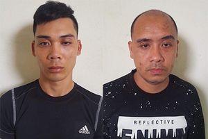 Khởi tố, bắt tạm giam 2 nghi phạm vụ bé trai 8 tuổi bị chém tử vong