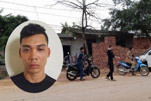 Chân dung nghi phạm sát hại bé trai 8 tuổi ở Vĩnh Phúc