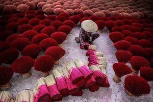 Nhiếp ảnh gia Hà Tĩnh giữ kỷ lục trên tạp chí danh tiếng National Geographic