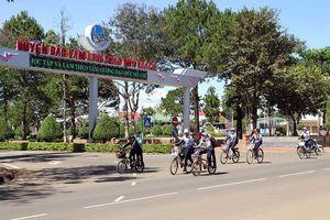 Bảo Lâm, Lâm Đồng: Còn vi phạm Luật Khiếu nại