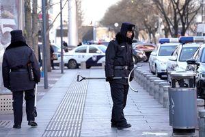 Đâm chém kinh hoàng trong khu mua sắm đông đúc ở Bắc Kinh