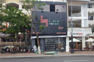 Quán bar tại Đà Nẵng từng xảy ra vụ hành hung phóng viên bị phạt 120 triệu đồng