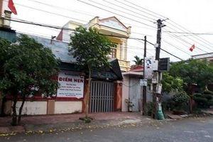 Thái Bình: Mâu thuẫn trong lúc hát karaoke, 2 người thương vong