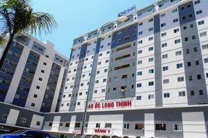 Nhiều chung cư ở Bình Định còn thờ ơ với bảo hiểm cháy nổ
