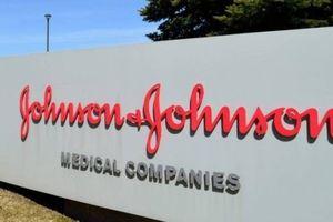 Phát lộ phấn rôm gây ung thư, Johnson & Johnson có thể bị kiện