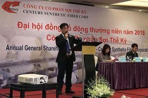 Đại hội đồng cổ đông STK: Đẩy mạnh công tác IR để tăng thanh khoản cổ phiếu