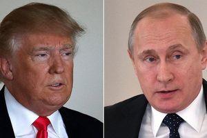 Ngoại trưởng Lavrov: Nga mất gần hết niềm tin với Mỹ