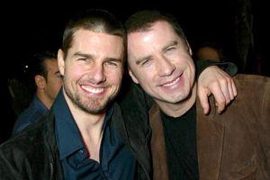 Tom Cruise và John Travolta ghen ghét nhau vì giáo phái bí ẩn