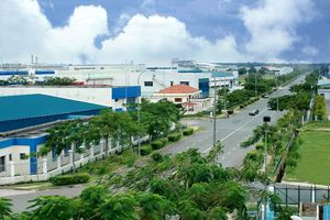 Thị trường bất động sản khu công nghiệp- 'Phất' lên nhờ CPTPP