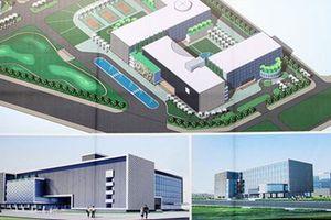 Hà Nội chi hơn 1.500 tỷ xây dựng, nâng cấp 3 bệnh viện