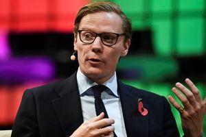 Giám đốc Cambridge Analytica từ chối trình diện trước Quốc hội Anh