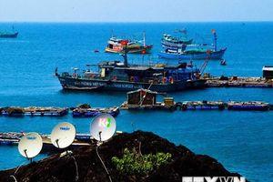 Cà Mau: Kiểm tra toàn diện các dự án đầu tư trên các đảo trực thuộc
