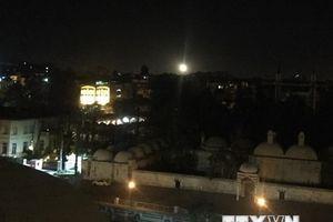 Syria: Nhóm chuyên gia OPCW hoãn thanh sát Douma vì lý do an ninh