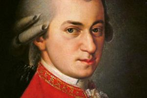 5 giả thuyết về cái chết của Mozart