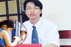 Thầy giáo dâm ô hàng loạt học sinh lớp 3 ở Hà Nội sẽ bị xử lý thế nào?