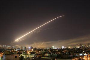 Tình báo Israel nói Mỹ thất bại trong nhiệm vụ không kích Syria