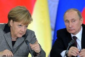 Thảo luận chung giữa Nga và Đức: Mỹ cùng các đồng minh ''tấn công' Syria là vi phạm luật quốc tế
