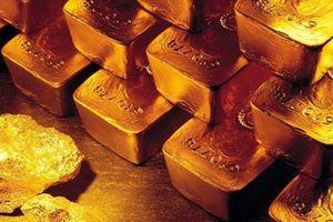 Giá vàng đồng loạt giảm trong ngày hôm nay (18-4)