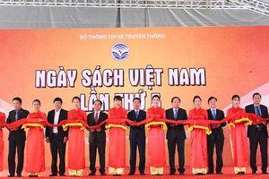 Tưng bừng các hoạt động hưởng ứng Ngày Sách Việt Nam 2018