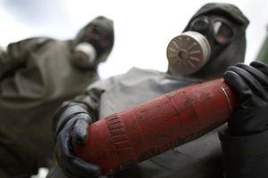 Quân đội Nga tìm thấy phòng thí nghiệm và kho chất độc hóa học ở Douma