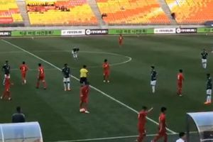 Sức mạnh vượt trội của đội bóng đến từ vùng CONCACAF