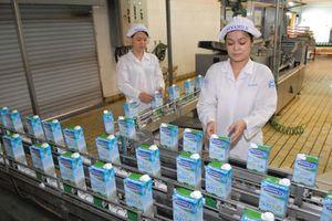 Làm sao để xuất khẩu sữa sangThái Lan?