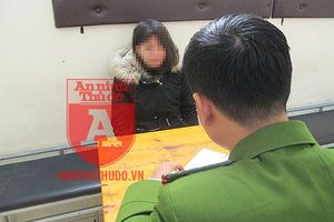 Hà Nội: Định 'đánh quả' gần 20 triệu đồng ăn tết, nữ học viên y tế sa lưới