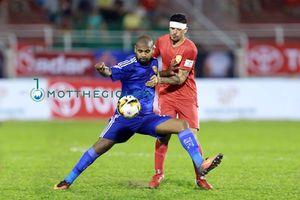 Để chinh phục đấu trường V.League, Quảng Nam FC vẫn cần có Claudecir