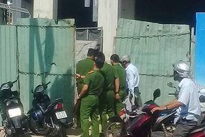 Một công nhân tử vong vì rơi từ tòa nhà đang xây ở Đà Nẵng