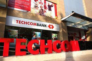 Techcombank sẽ bán tiếp 64,4 triệu cổ phiếu quỹ từ ngày 27/4