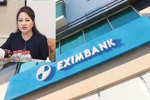 Vụ mất 245 tỷ đồng: Eximbank sẽ chưa hoàn tiền cho bà Bình, chờ phán quyết của Tòa