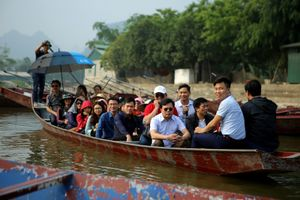 Nâng cao chất lượng du lịch chùa Hương