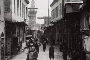 8 điều ít người biết về Syria