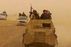 Phiến quân phản công dữ dội chống quân đội Syria ở chảo lửa Hama