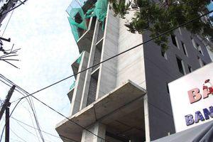 Rơi từ tầng 12, nam thanh niên ở Đà Nẵng chết tại chỗ