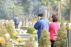Phong tục cúng lễ và tảo mộ tiết thanh minh