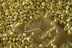 Giá vàng hôm nay 18/4: Đà tăng thu hẹp, vàng vẫn ở mốc 37 triệu đồng/lượng
