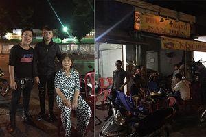 Vụ đoàn phượt 28 người bóc phốt quán cafe: Nỗi khổ để lại cho bà chủ quán gần 70 tuổi