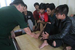 11 lao động kêu cứu tại mỏ vàng Quảng Nam: Còn hàng chục lao động đang mắc kẹt