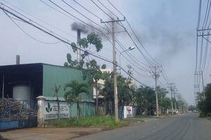 Tp. Hồ Chí Minh: BQL các khu chế xuất và công nghiệp Tp. Hồ Chí Minh trốn tránh không cung cấp thông tin cho báo chí