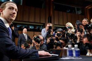 5 thách thức lớn Facebook và CEO Mark Zuckerberg phải đối mặt