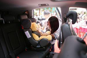 GM Việt Nam với chiến dịch 'Bảo vệ điều quý giá của bạn'