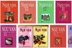 Chương trình Ngữ văn mới: Tăng tác phẩm bắt buộc