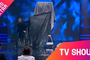 Ảo thuật gia chiến thắng ở chung kết Israel's Got Talent 2018