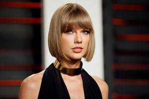 Kẻ gian đeo mặt nạ, mang hung khí đột nhập nhà Taylor Swift