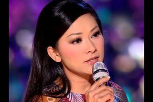 Nữ danh ca Như Quỳnh: 'Cả một đời hết lòng vì sự nghiệp'