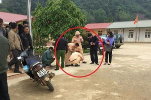 Sơn La: Giáo viên lùi xe 'bất cẩn' khiến một học sinh tử vong tại chỗ