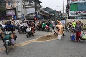 Đội CSGT số 1: Làm việc tốt, giúp giảm thiểu nguy hiểm cho người tham gia giao thông