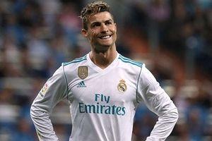 Ronaldo lập công, Real thoát thua trước Bilbao